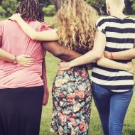 Met sisterhood het nieuwe jaar in
