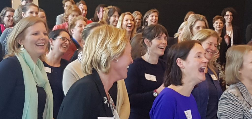 Het is bijna zover: Vrouwelijk Leiderschap in Hospitality in één dag!