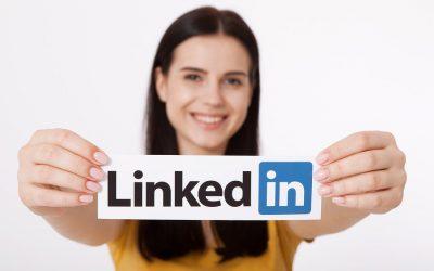 Een LinkedIn profiel statisch? Welnee!