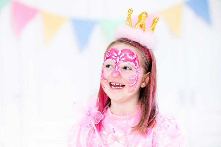 Mijn dochter wil alleen maar roze jurken aan